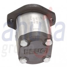 Fluc Hydraulic Gear Pump Fgp-08