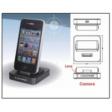 Action India - Spy Camera In I-Phone