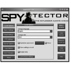 Action India - Spy Keylogger Software For PC