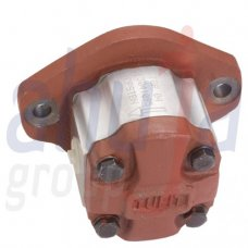 Tufit Gear Pump Tgp04