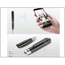 Action India -Spy Wifi Wireless Pen Camera