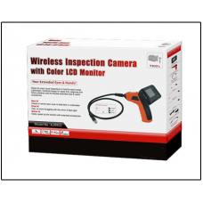 Action India - Wireless Inspection Camera